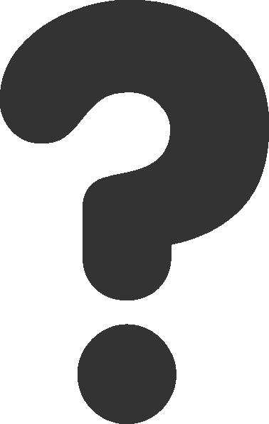 Question mark clip art question image
