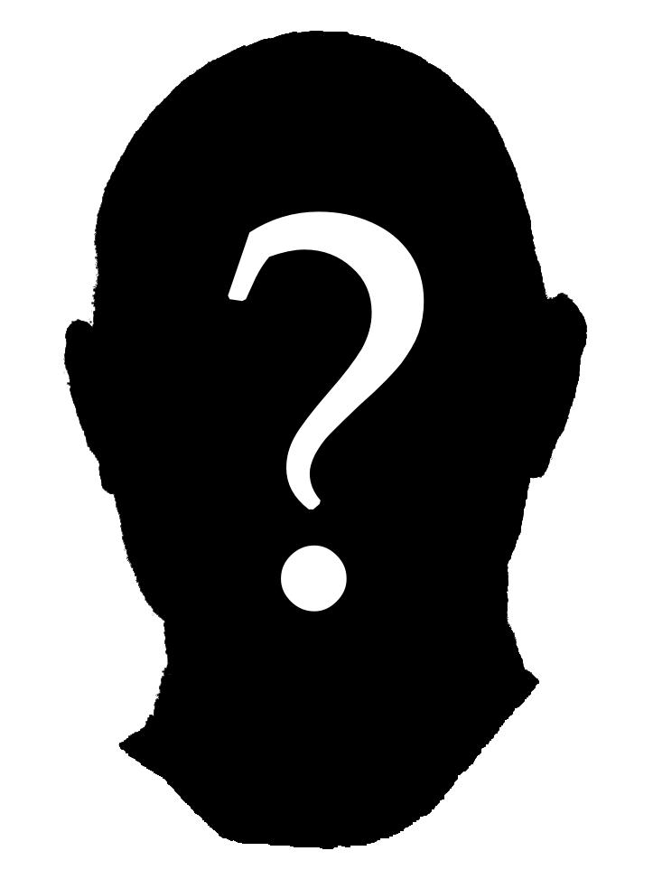 Question face clipart.
