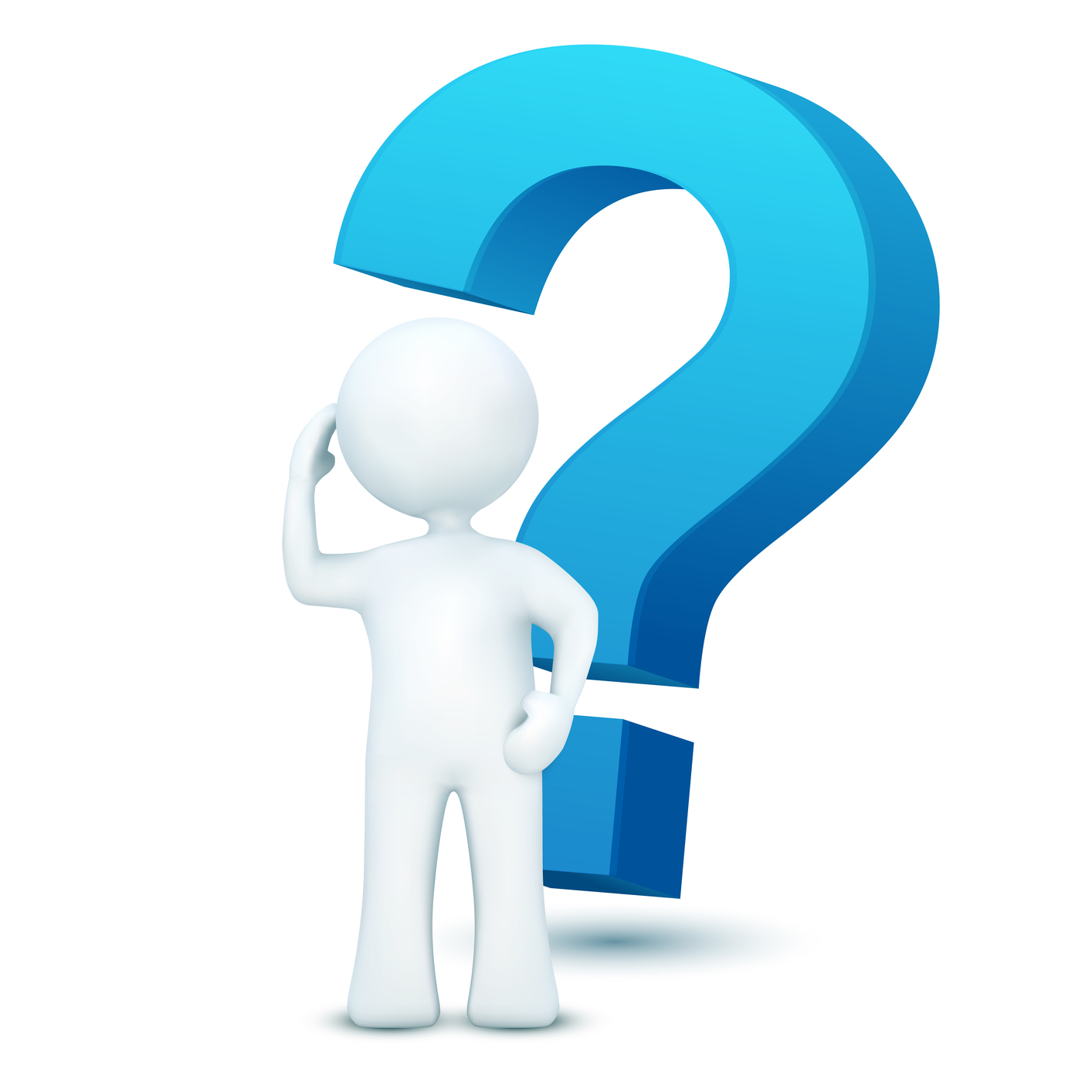 Questions clipart for.