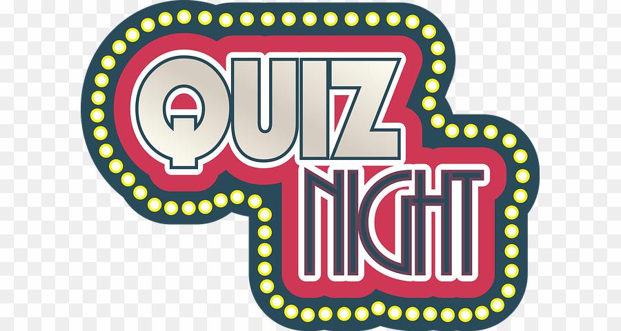 Pub Quiz PNG Clipart download