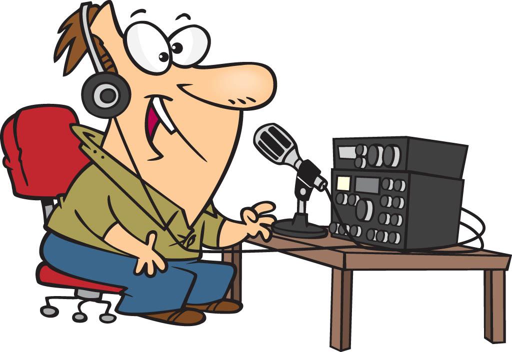 Ham radio clipart images