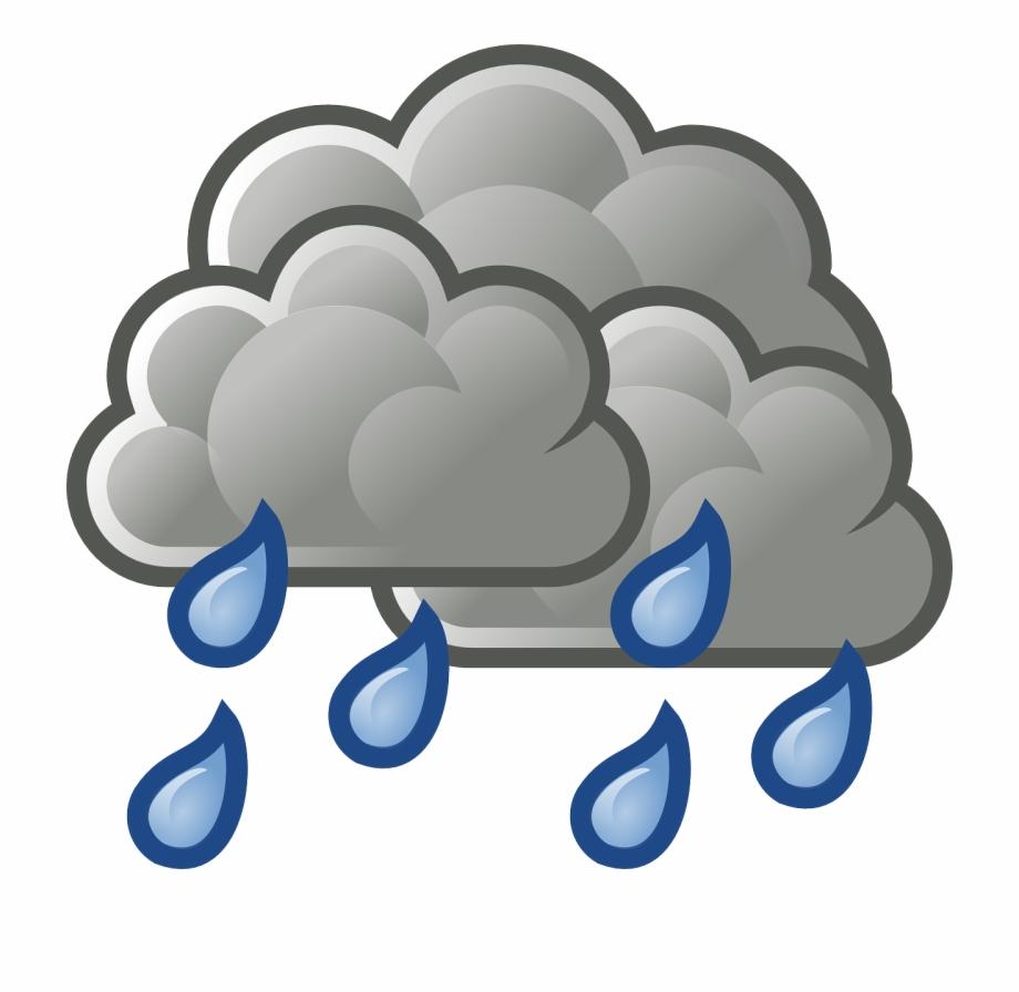 Rain heavy rain.