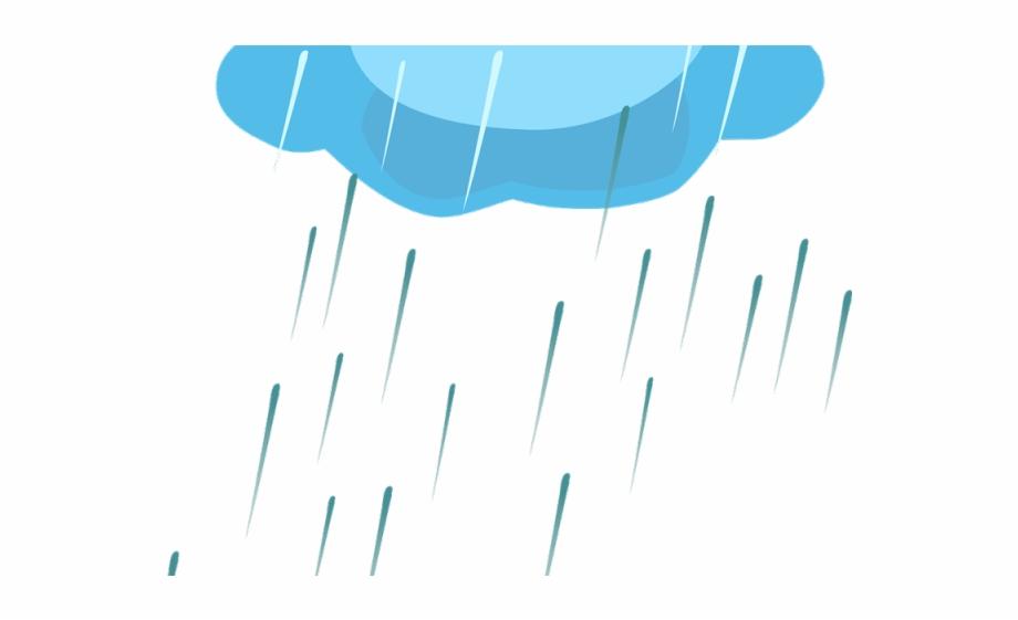 Rainy clipart rain.