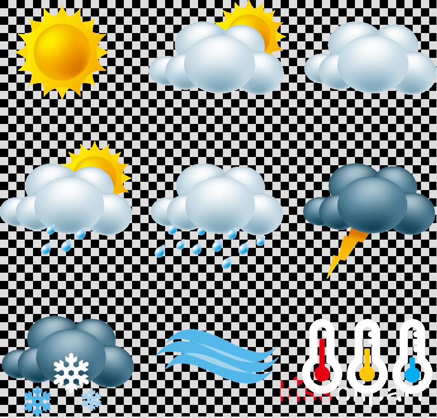 Rain cloud clipart weather icon pictures on Cliparts Pub ...