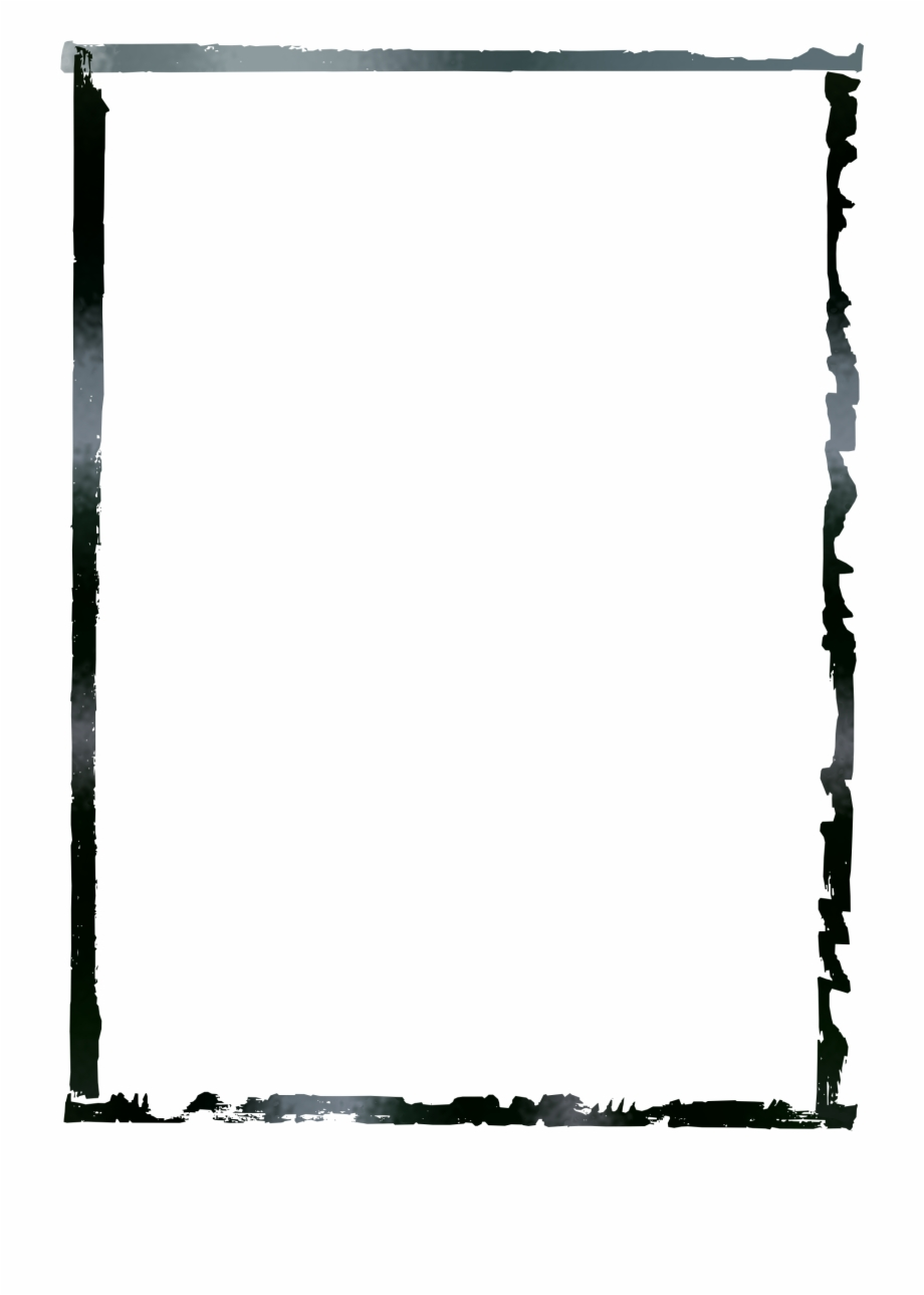 Grunge Border Clipart Borders And Frames Picture Frames