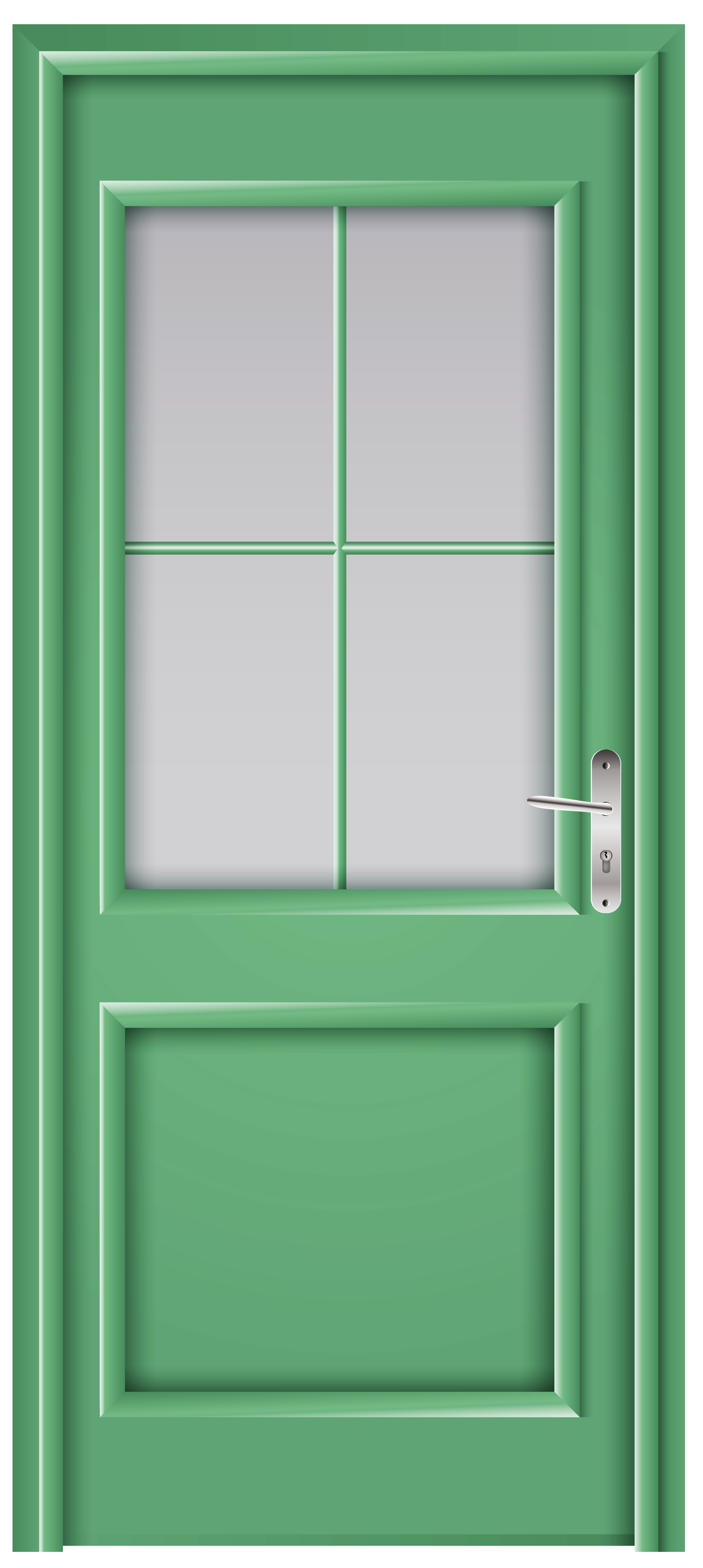 Clipart door rectangle.