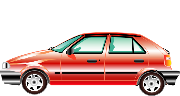 Free Red Car Clipart, Download Free Clip Art, Free Clip Art