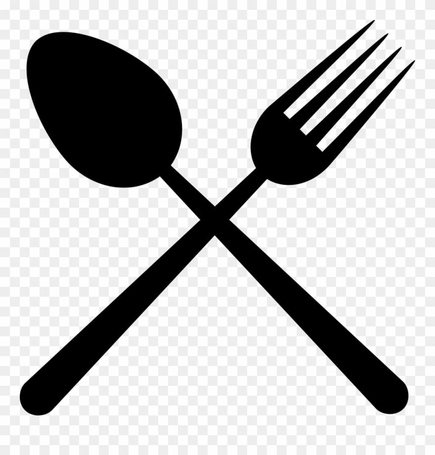 Fork and spoon clipart logo pictures on Cliparts Pub 2020!