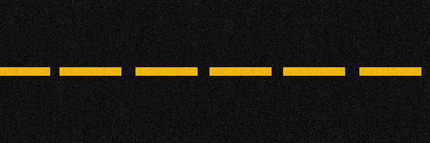Free horizontal road.