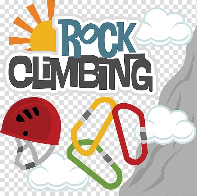 Rock climbing climbing.