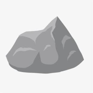 Pile rocks png.