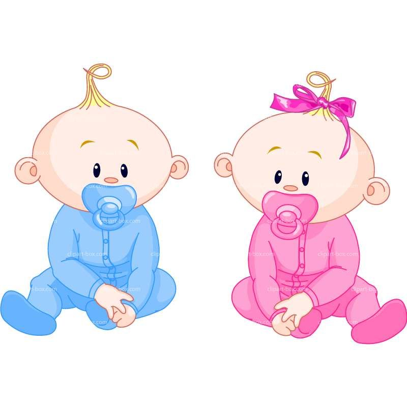 Clipart cute babies.