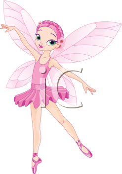 fairy clipart free royalty