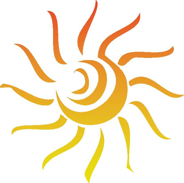Free sun rays.