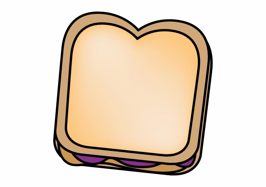 Free Sandwich Clip Art Black And White, Download Free Clip