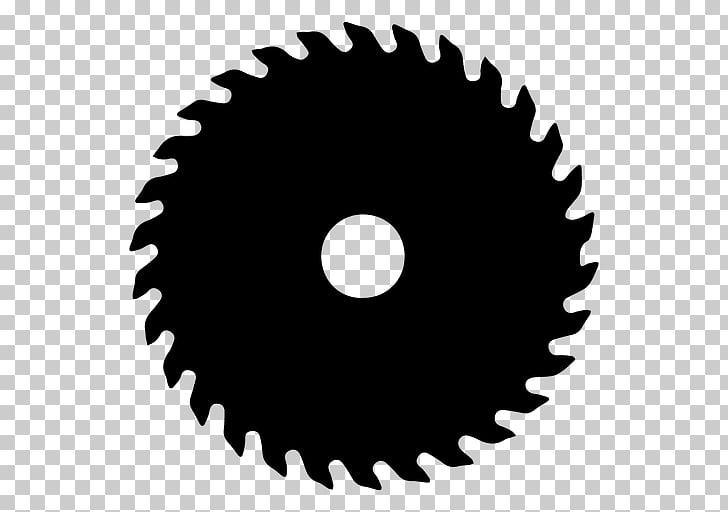 Circular saw blade.