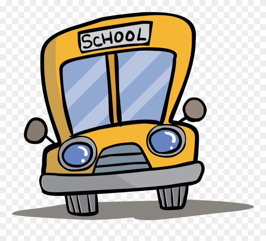 School bus clip.