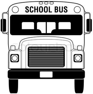 School bus school.