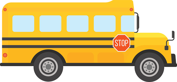 Collection of Bus clipart