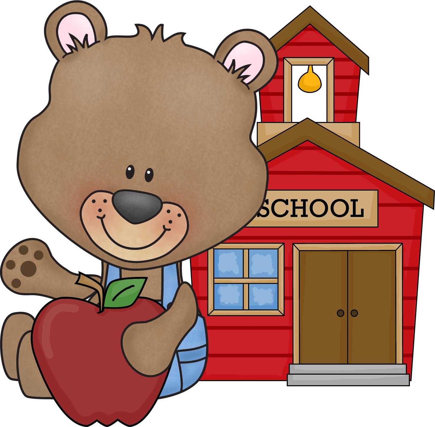 43 cute school.