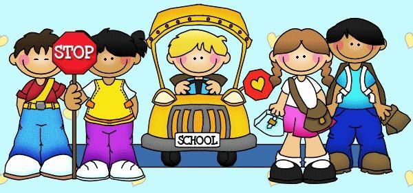 Elementary school clip.