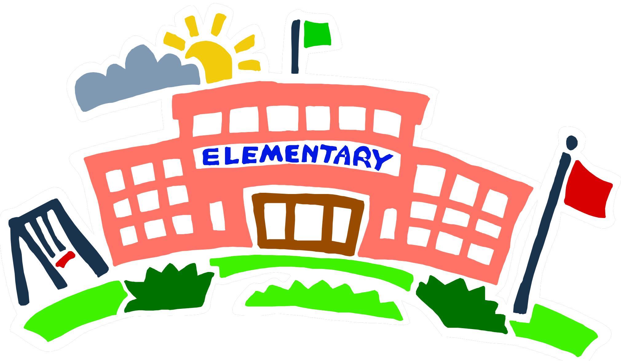 School clipart free.
