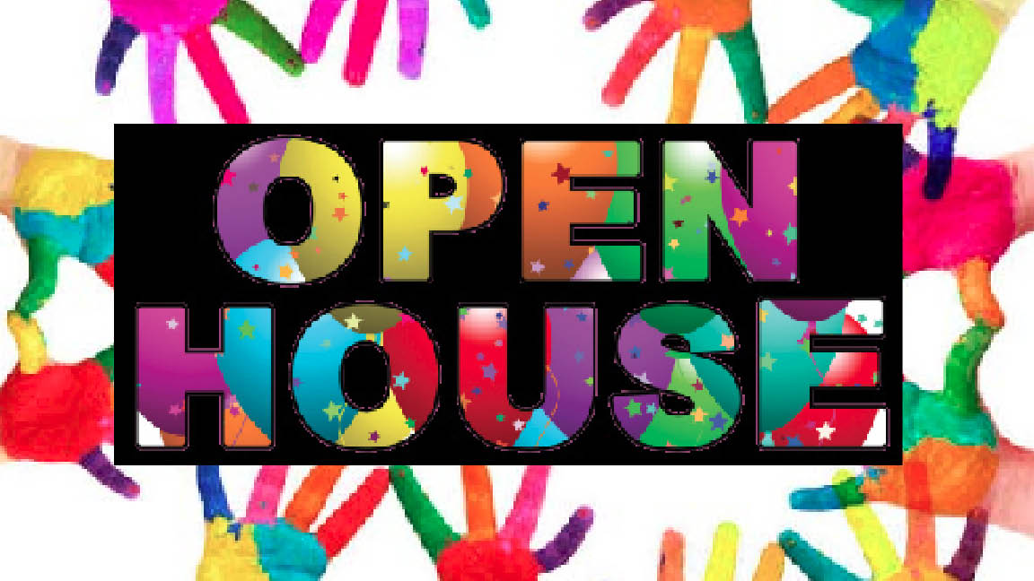 Open house at coarc the starting place preschool daycare