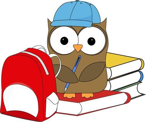 Free owl school.