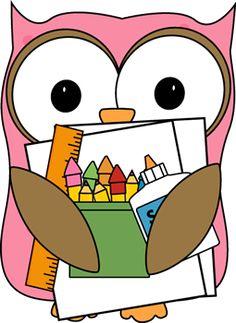 Best owl clipart.