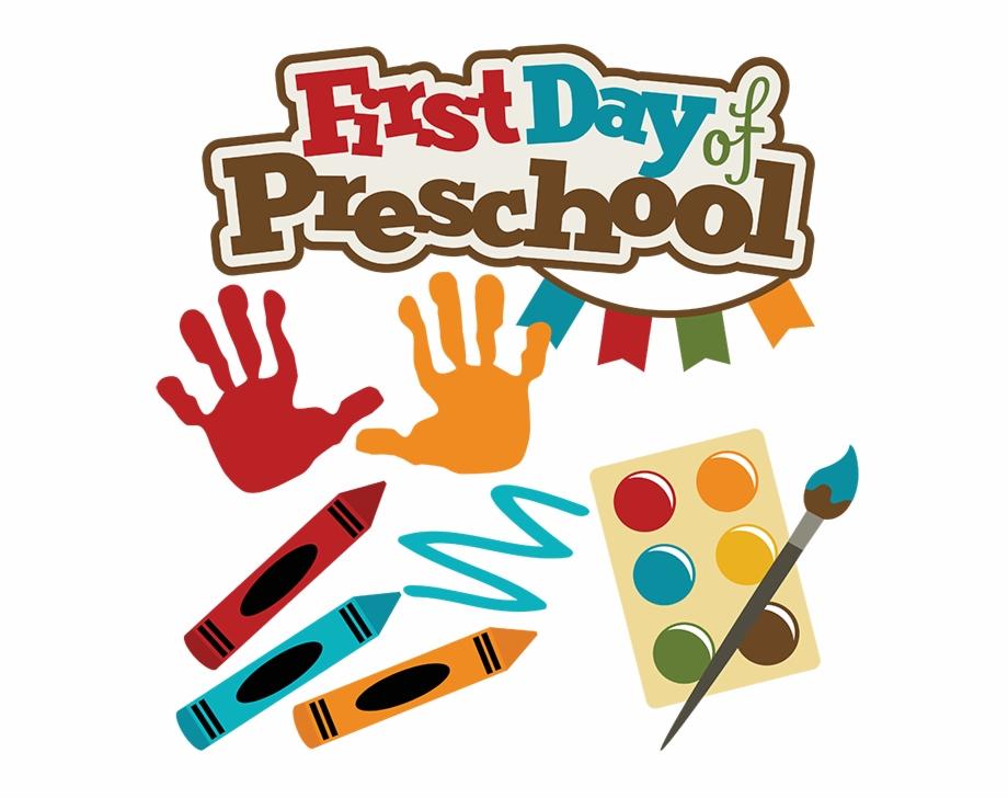 Preschool teacher clip.
