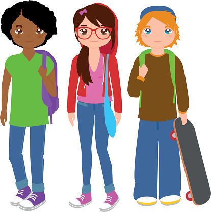 Free School Student Cliparts, Download Free Clip Art, Free