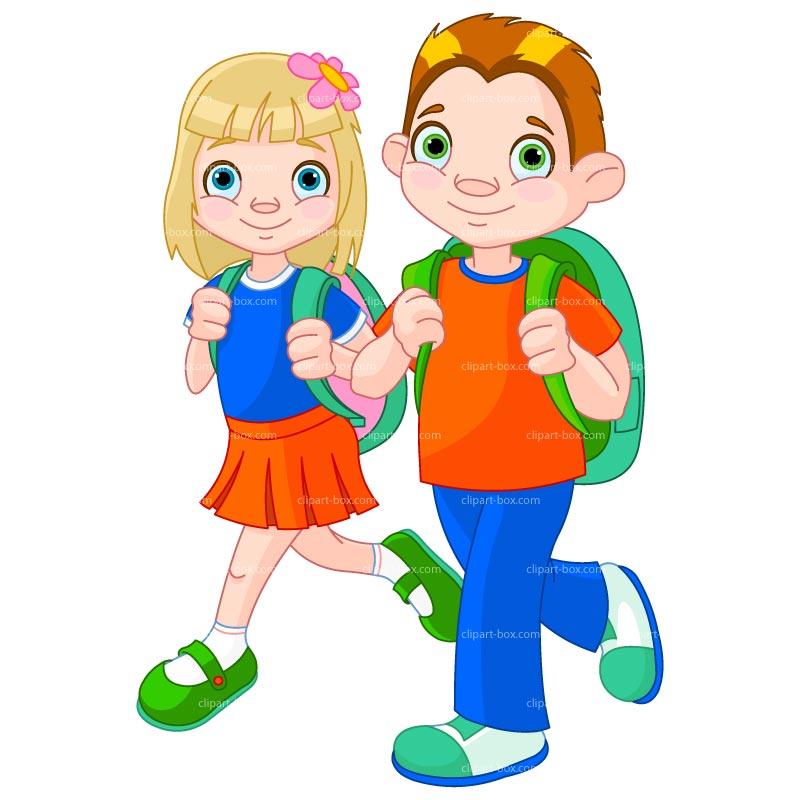 Free Children At School Clipart, Download Free Clip Art