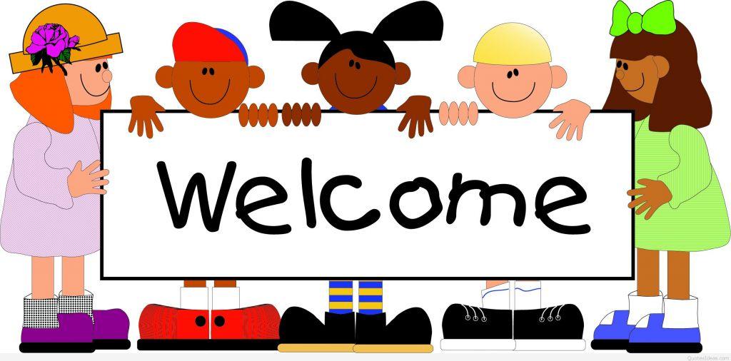 24 welcome school.