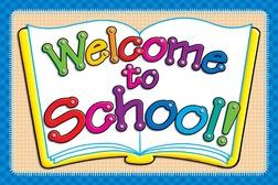 21 welcome school.
