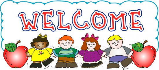 Free Welcome School Clipart, Download Free Clip Art, Free
