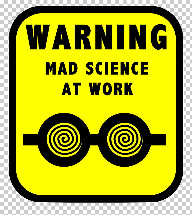 Mad scientist laboratory.