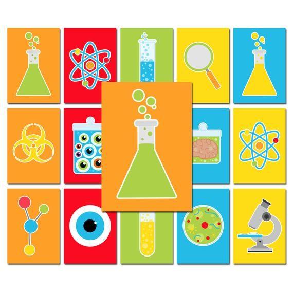 Super science clip.