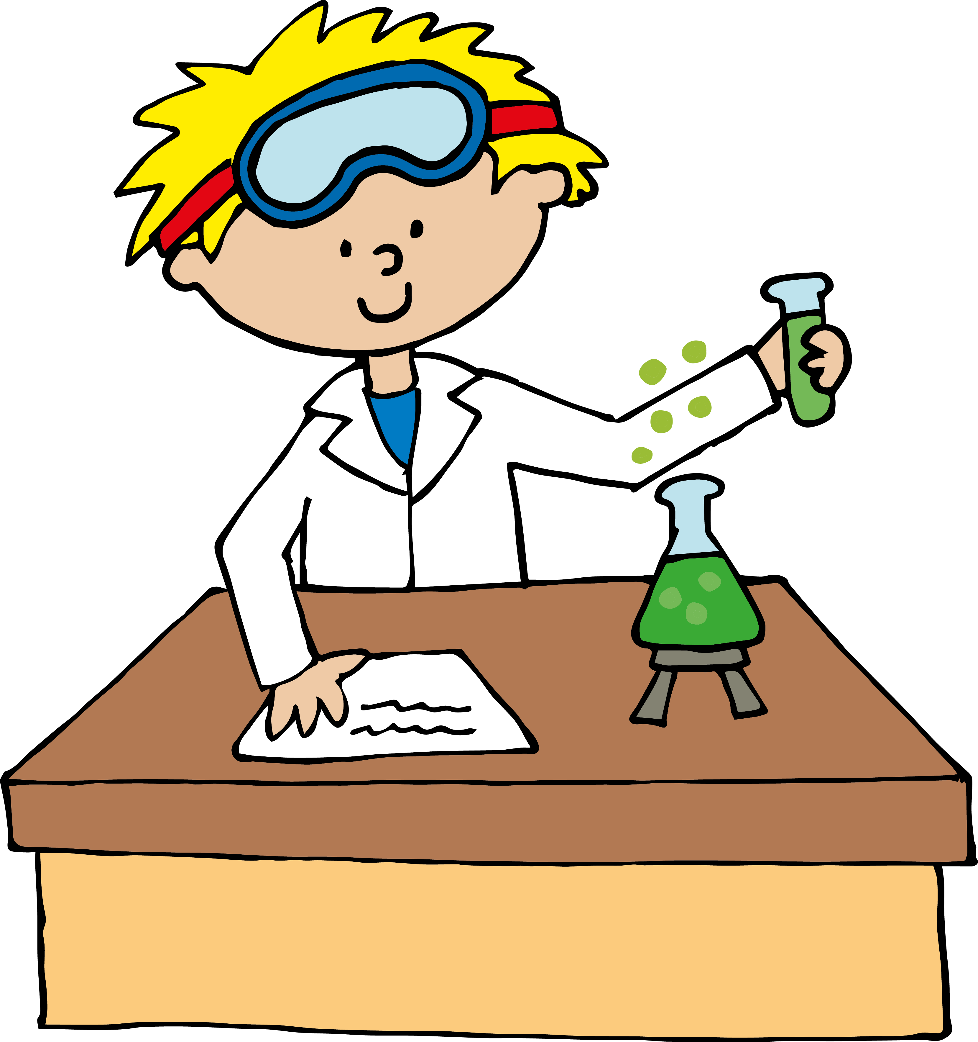 Free Science Cliparts, Download Free Clip Art, Free Clip Art