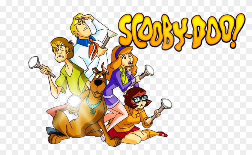 Scoobydoo cliparts 840.