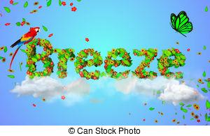 Breeze stock photo.