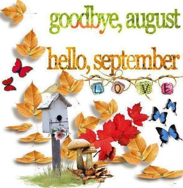 August clipart august.
