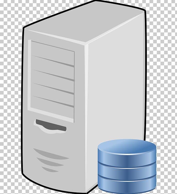 Computer Servers Database Server Computer Software PNG