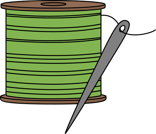 Free Sewing Needle And Thread, Download Free Clip Art, Free