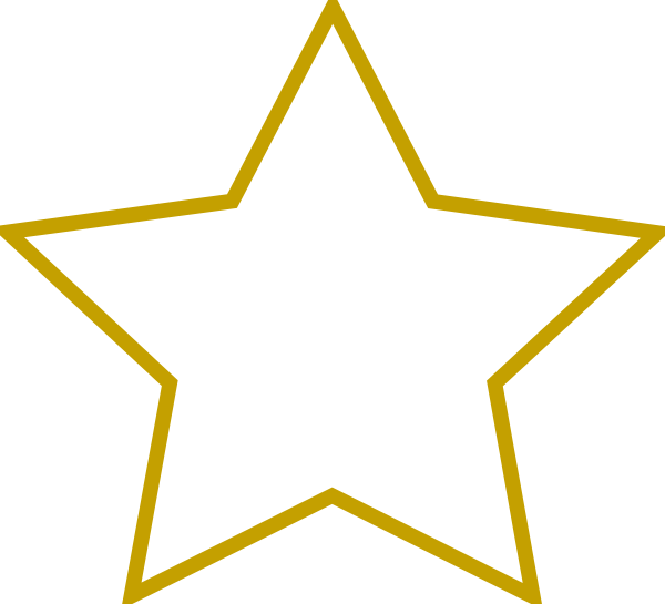 Free stars shapes.