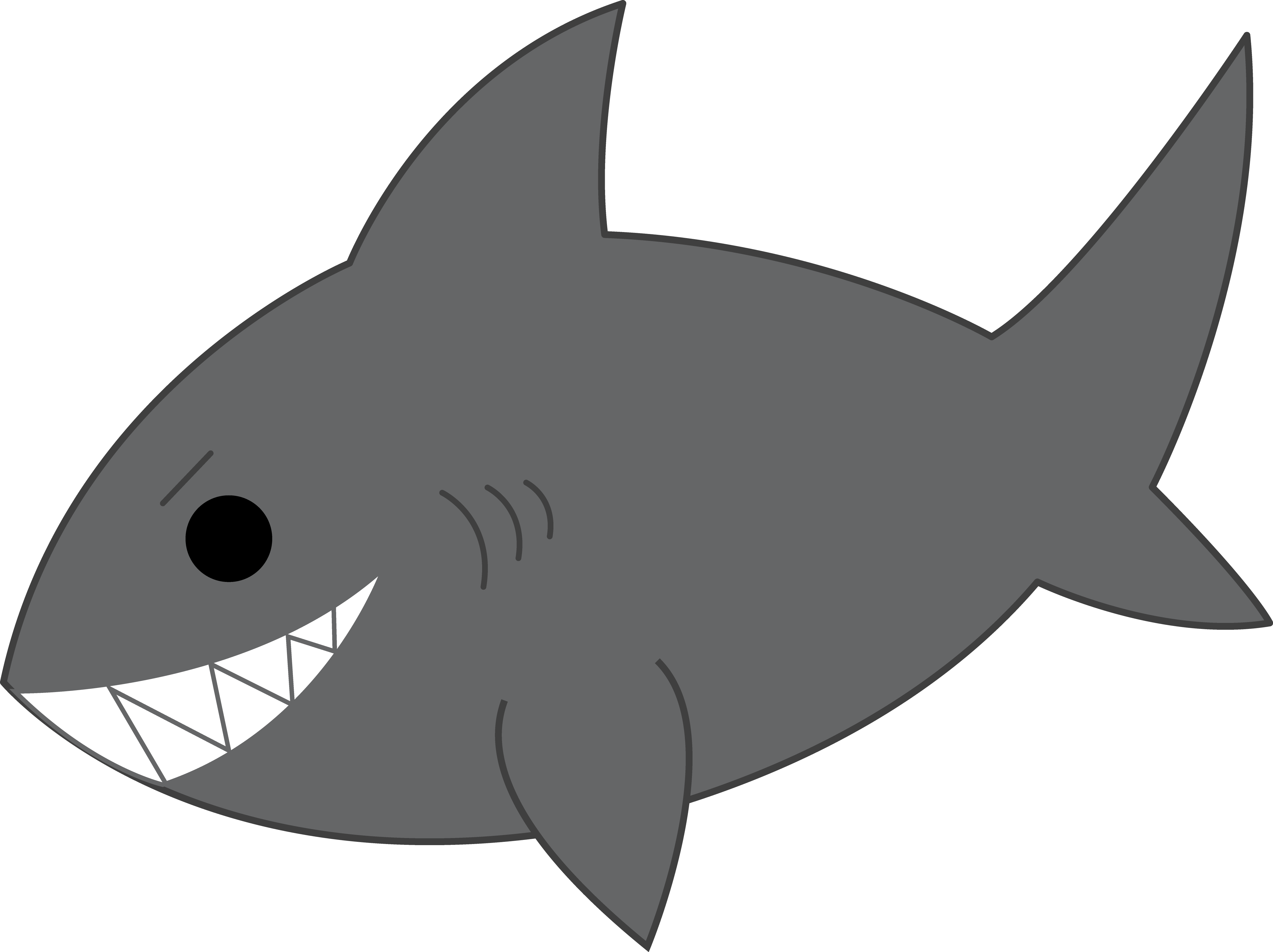 Free free shark.