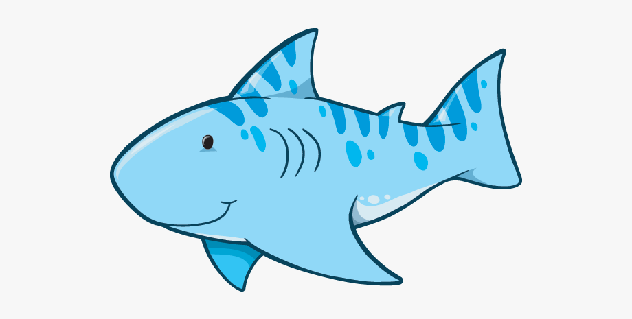 Hammerhead Shark Clipart Sharks And Minnow