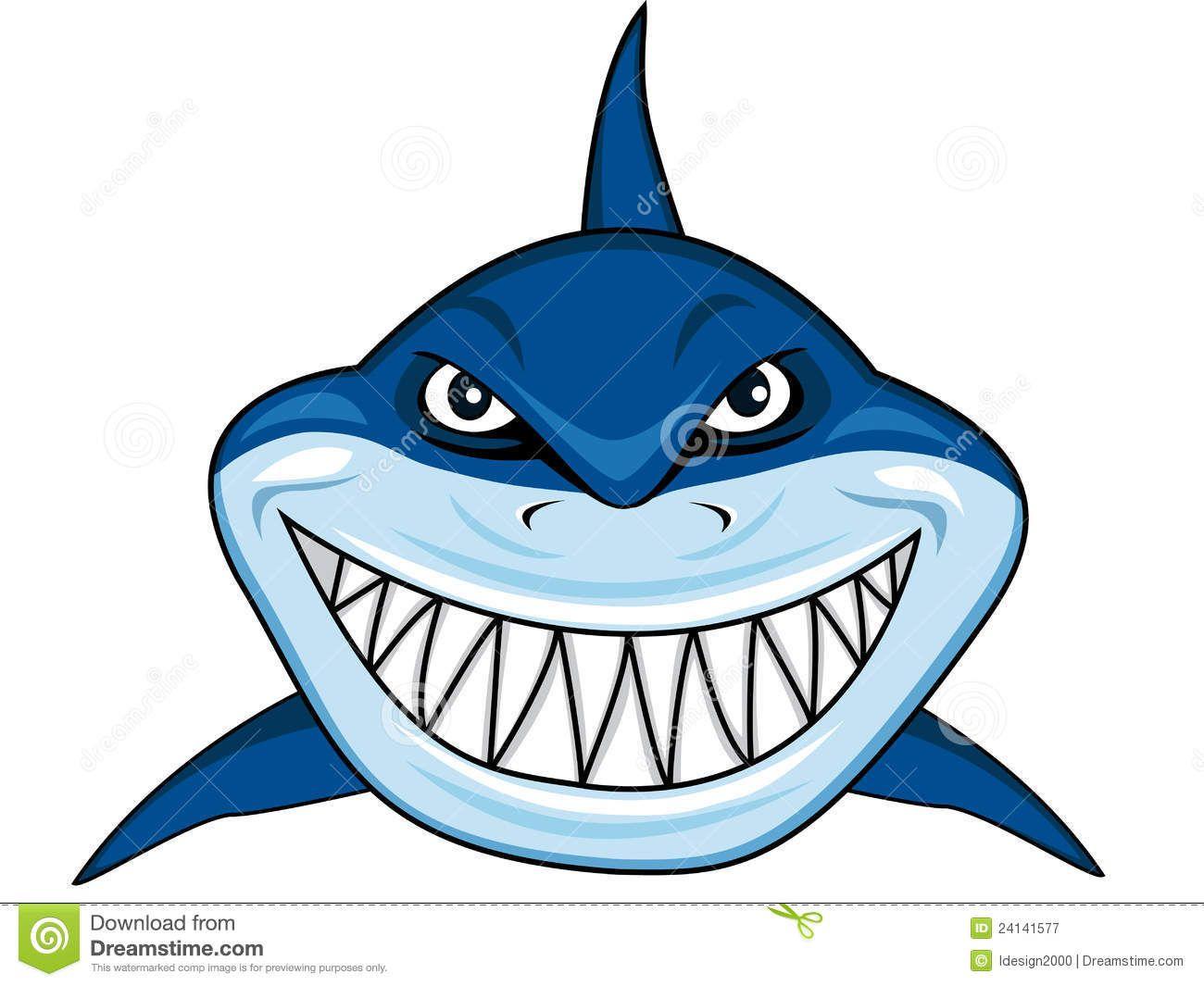 free vector clipart shark no sign up cartoon