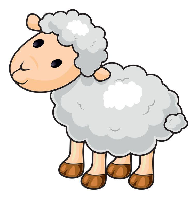 Lamb clipart sheep.