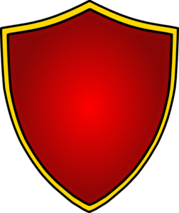 Free shield cliparts.