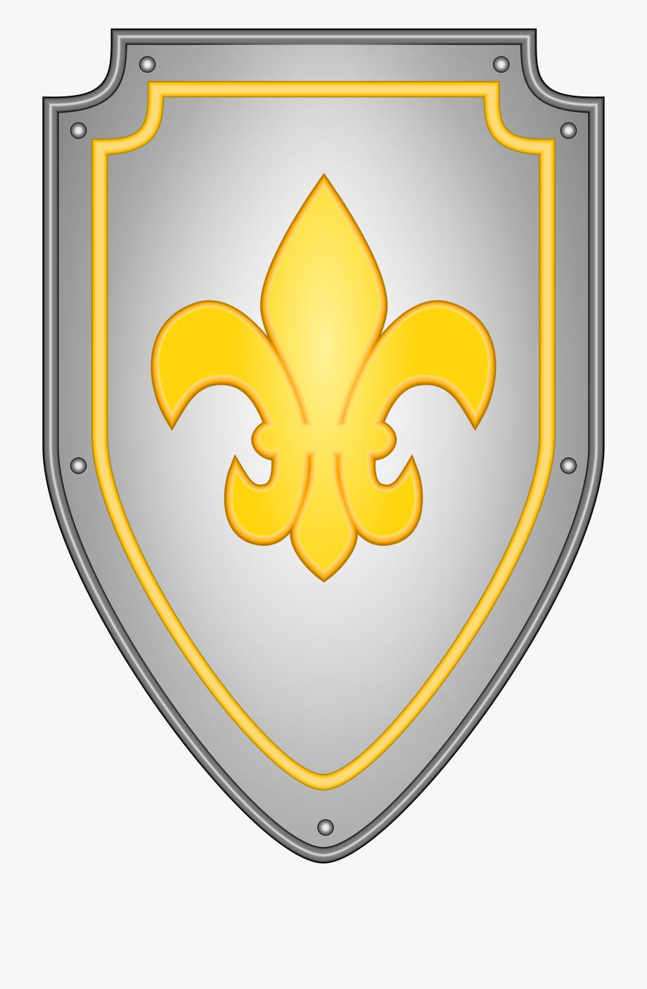 Shield knight shield.